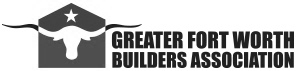 greater Fort Worth builders association member
