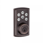 Z-Wave Wireless Smart Door Lock
