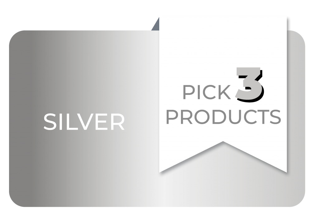 silver pick package